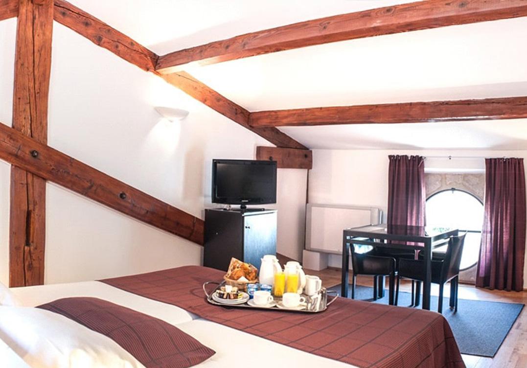Standard Room - Hotel Cloître Saint-Louis Avignon
