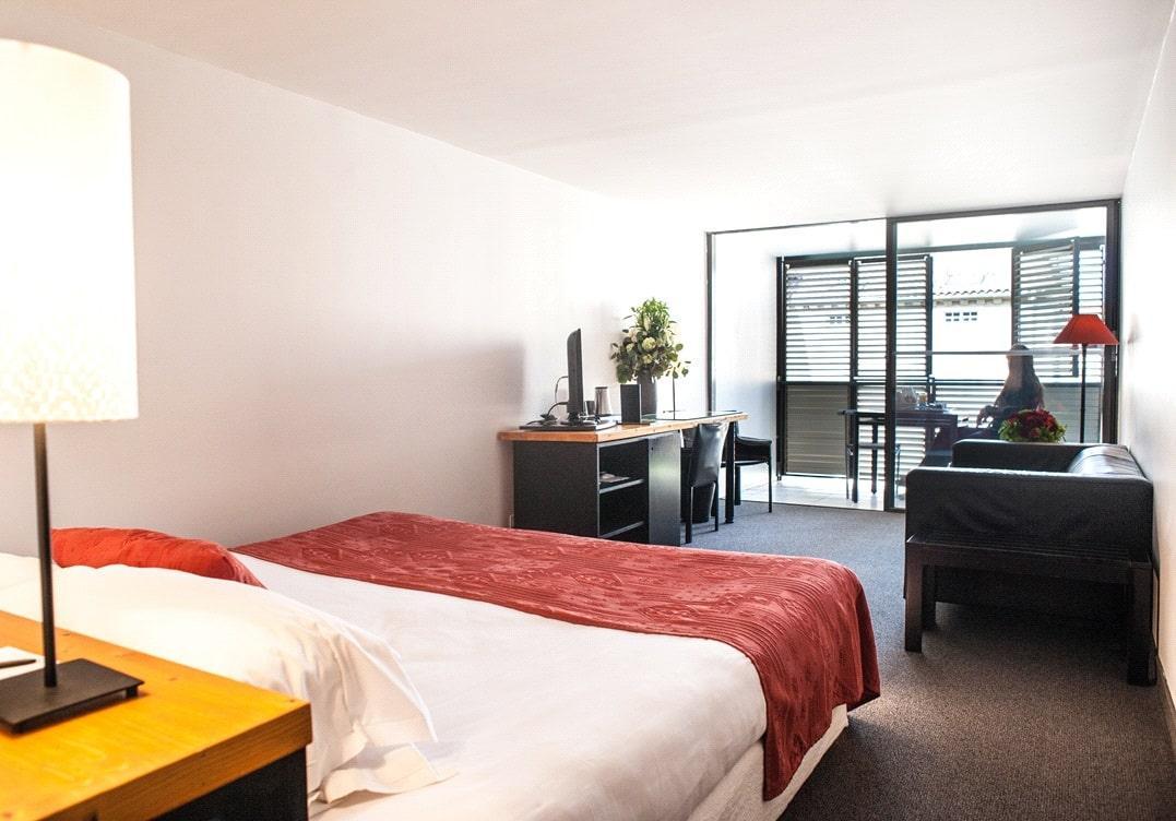 Superior Room - Hotel Cloître Saint-Louis Avignon