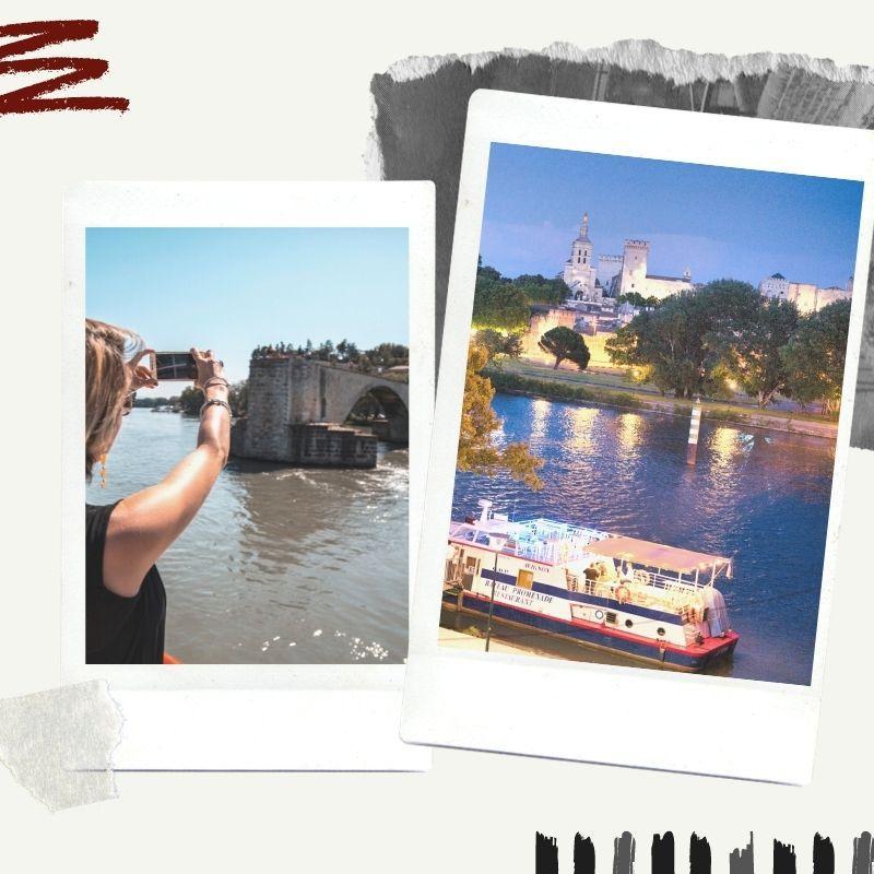 Oferta crucero - Hotel Cloitre Saint Louis Avignon