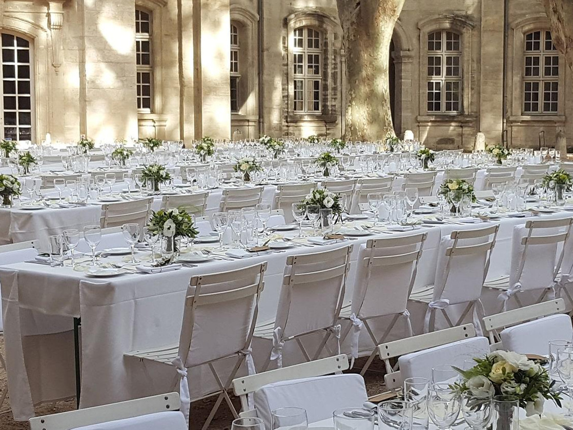 Events Cloitre Saint Louis Hotel Avignon crop