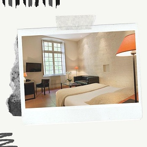 Offre Long Stay - Hotel Cloitre Saint Louis Avignon