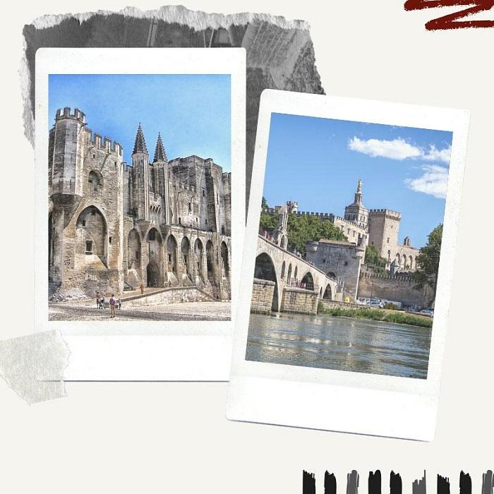 Paquete de reserva anticipada - Hotel Saint Louis Avignon
