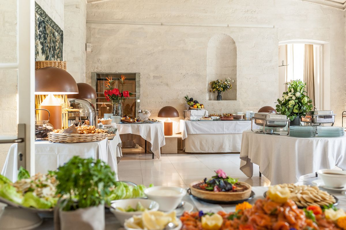 Restaurant Brunch à Avignon